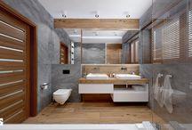 Bathroom@Tisza