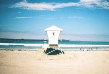 San Diego / We love San Diego! #paradise #ocean #beach #sand #city #clean #sandiego #carlsbad #green #nakedclean  http://www.naked-clean.com/