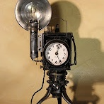 Steampunk clocks