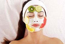 Women's Health Mag / Tips on Healthy complexion