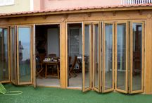 Sliding doors,French doors