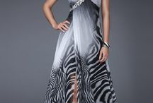 Prom dresses  / by Jennifer Atwood
