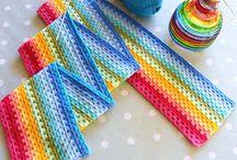 Annie's Place Crochet & Blog