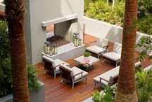 House remodel ideas / by Lisa Johnson Sevajian