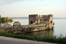 Danube at Golubac fortress