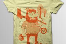 Tshirt / Rotten Apples tshirt line