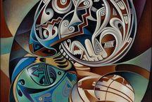 Геометрия-Абстракция