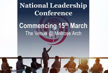 Chas Everitt International NLC 2016 / All the updated images of the Chas Everitt National Leadership Conference 15 - 16 March 2016