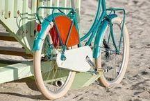 ride my bike / bicis retro