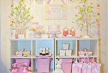 Lovely diy's - party / by Charlett Lyn