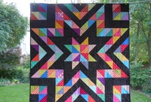 Quilt Patterns and Techniques / Patterns, Quilt styles, and any tip or idea that will make it faster, better, or easier! / by Vallree