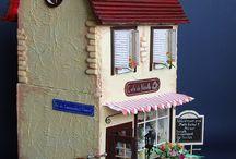 Mini shops