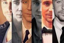 Tom Hiddleston <3