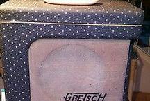 gretsch amplifier