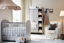 Nursery Decor / Your nursery should help you make the most of your special time with your baby and here you'll find some ideas to help you make yours extra special for the arrival of your little one. / by IKEA UK