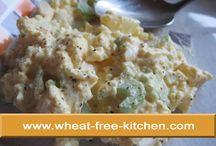 Lunch (wheatfree)