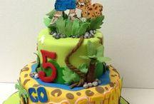 go diego go birthday party