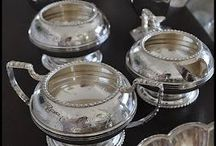 homemade cleaning silver with baking soda