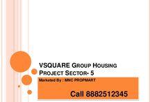 VSQUARE SEC 5 SOHNA