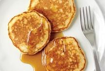 Breakfast, yes please / Sustain yourself