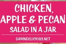 Big-Ass Salads