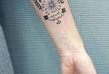 _ tattoo _