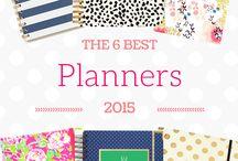 Planning Makes Purpose