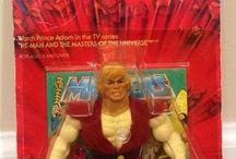 Rare Toys i love & want