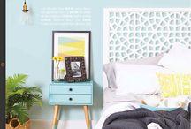 Спальня идеи / Идеи для спальни