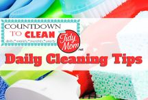 House Cleaning Tips and More