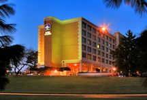 Where we are! / We are easy to find... easy to get to... easy to love.  / by BEST WESTERN PLUS Rockville