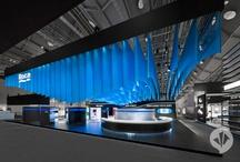 Exhibition / Stand design