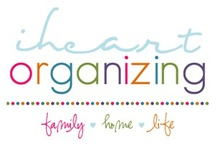 Organize my life Puh-Lease! / Making life easier! / by Donna Bell Knox
