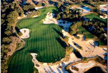 World Class Golf Courses