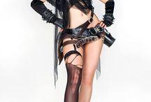 archer cantik