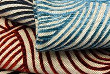 Fabrics / by Carlyn Lowery