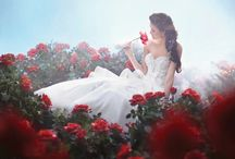 Fairy and princess :)