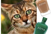 Feline Inspired Trends