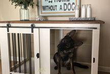 Hondenhokken