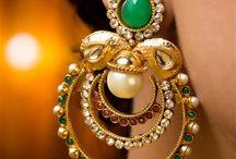 Fashion / Indian jewellery