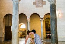 Wedding / Destination weddings in Italy and abroad