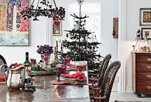Advent, Christmas, winter