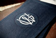 Branding / Cards, brands and stationary