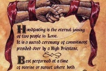 handfasting / by A Lauer
