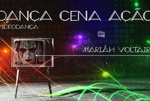Dança, cena e ação! / Saiba mais>> http://aerithtribalfusion.blogspot.com.br/2014/03/danca-cena-e-acao-por-mariah-voltaire.html