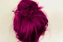 my hair color