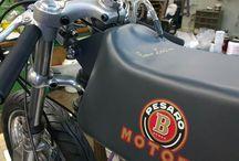 Motobi motorcycles