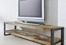 Mesas de Audio y Tv