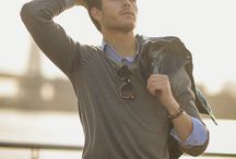 Dress my man / Mens fashion