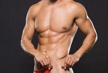Seksowna bielizna męska